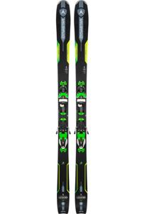 ski dynastar legend x88