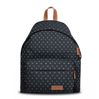 Aminimal Padded Pak'R Check Bleach - EASTPAK