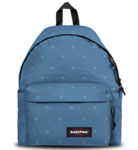 eastpak PADDED PAK'R BLUE WAIT