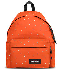 eastpak PADDED PAK'R RED HANDS