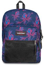 sac à dos eastpak pinnacle glow pink
