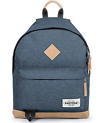eastpak WYOMING INTO NAVY YARN