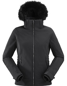 Squaw Valley Fur Jkt 3 W