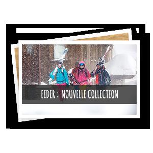 eider nouvelle collection