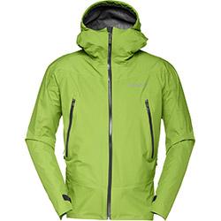 Falfeting Gore Tex Jacket M Foliage