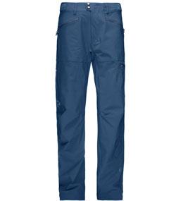 Norrona Falketind pantalon softshell flex1 homme