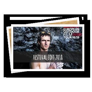 EOFT : festival de films de montagne