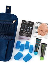 Foot care kit sidas