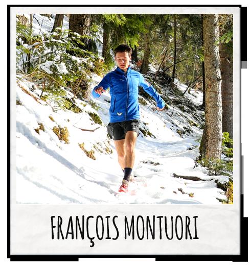 François Montuori ambassadeur rebloch'team