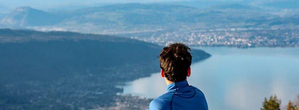 Montagne D'entrevernes - François Montuori