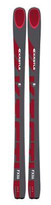 kastle ski FX 86 2020