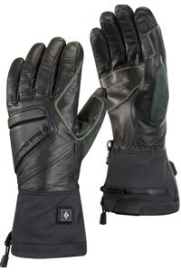 cadeau Noël gants chauffants Black Crows