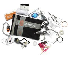 kit de survie gerber