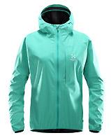 veste protection Haglofs LIM proof jacket soldes