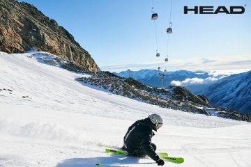 Nouveautés skis Head