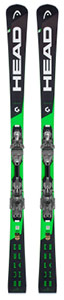 head ski supershape I magnum