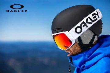 Oakley : Nouveautés masques