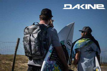 Nouveaux sacs Dakine 2020
