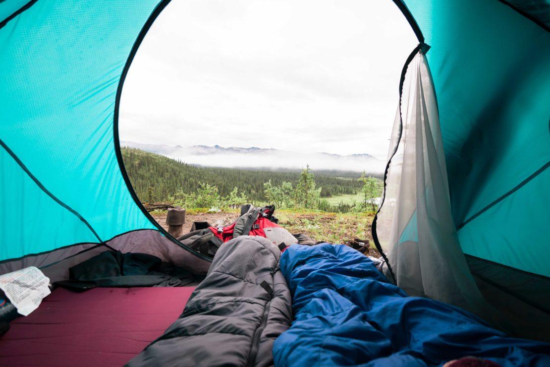 Ultra Léger Oie Bas Couchage Sac for Extérieur Camping Sac à Dos Résistant