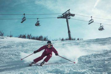Meilleurs Skis Femme 2021