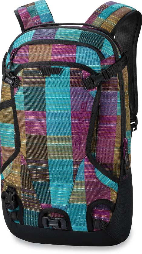 heli pack w sacs Dakine