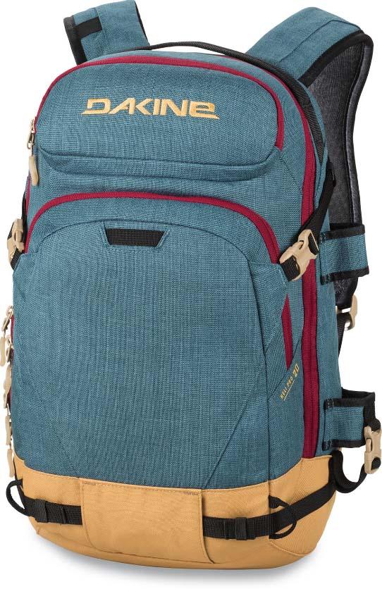 heli pro women sacs Dakine