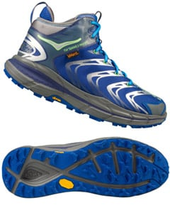 hoka one one tor speed 2