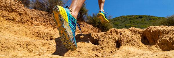 Trail Running - HOKA ONE ONE