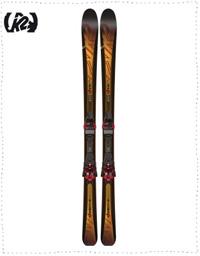 iKonic 80 M3 K2 Ski 2016