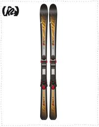 iKonic 85 Ti K2 Ski 2016