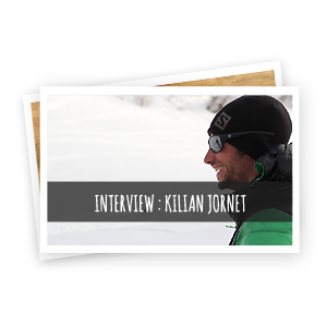 interview kilian jornet