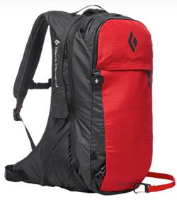 jetforce sac à dos airbag black diamond