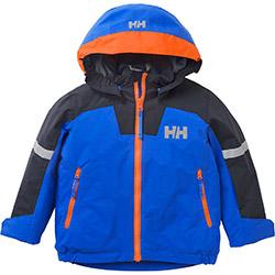 K Legend Ins Jacket Sonic Blue Helly Hansen
