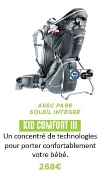 kid confort III