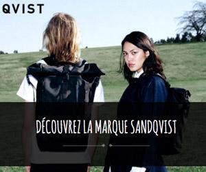 la marque sandqvist