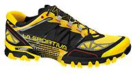 chaussure de trail la sportiva bushido