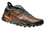 mutant carbon flame la sportiva chaussure de trail