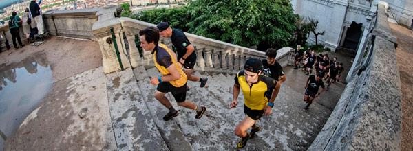 LA SPORTIVA Rebloch'Run 17 Lyon