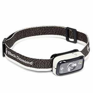 Lampe Frontale Spot 350Black - Black Diamond