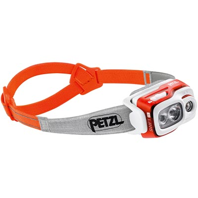 Swift RL Orange - Petzl