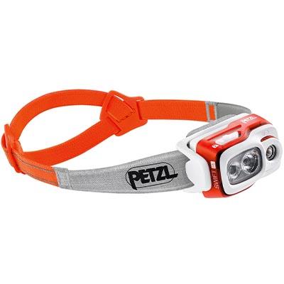 Swift RL Orange - Petzl