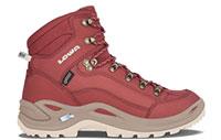 Chaussures de randonnée Renegade de Lowa