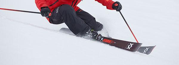 mantra M5 2020 ski Volkl