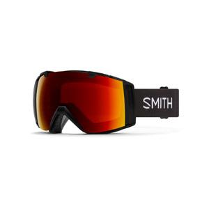 Masque de ski I/O Black Chromapop Smith