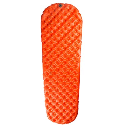 Ultralight Insulated Orange - Sea To Summit​