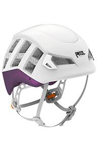 Casque Meteor Petzl Violet