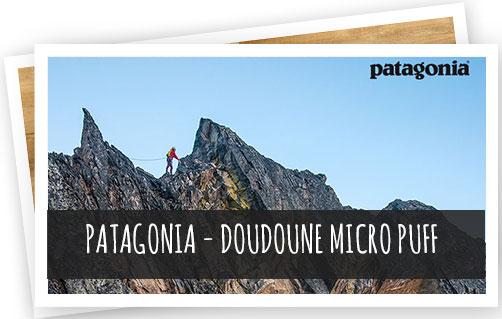 Micro Puff Patagonia