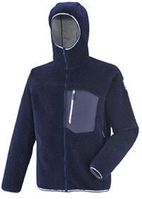 veste windsheep hoodie