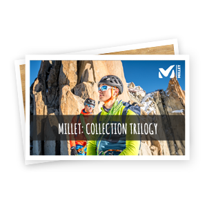 millet collection trilogy