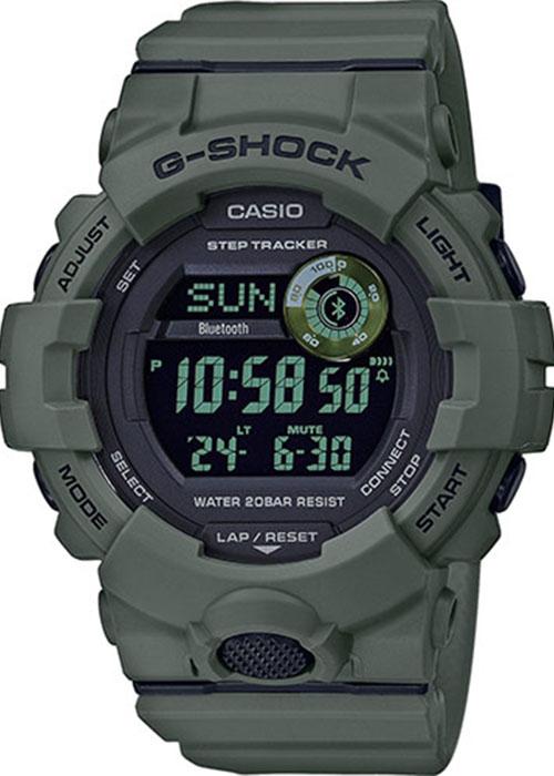 Montre G-Shock Athleisure GBD-800UC-3ER